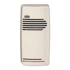 Evaporateur électronique programmable de gels désodorisants 60g AF190