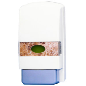 Distributeur manuel de savon 900ml SD200R/900