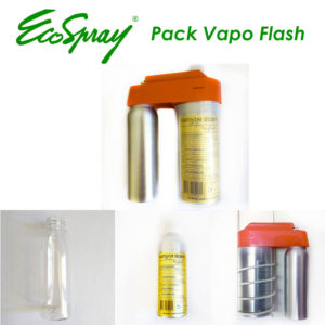 Pack Vapo Flash A422/49